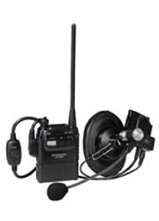 同時通話型業務用無線機